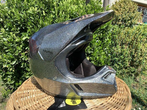 Продам шльом, шлем, шолом Fox V3 MVRS-Mips (S)