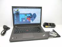 Laptop Lenovo Thinkpad T440s FHD/i5-4gen/SSD128/8GB BIZNESOWY KRÓL !