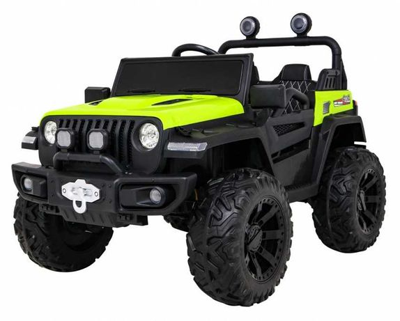 Auto na akumulator Master Of Terain HC-8988 Jeep 4x4