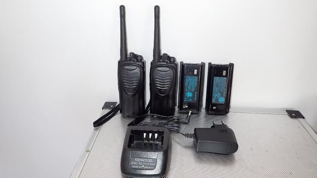Radddiotelefon Kenwood TK-2207-2 szt