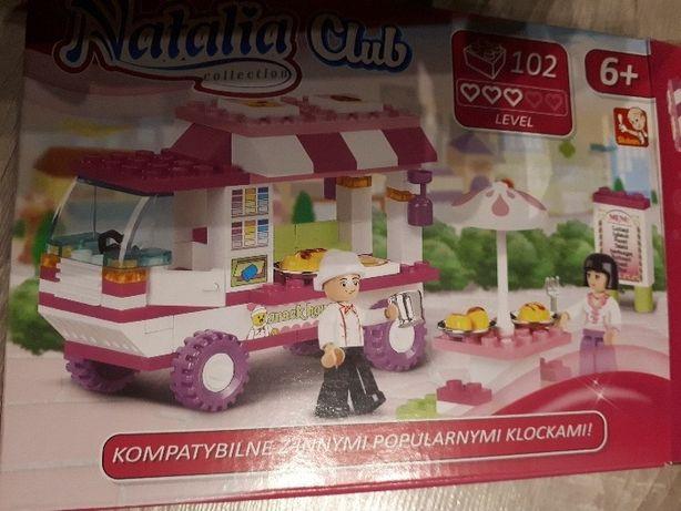 Klocki lego cobi ? Natalia