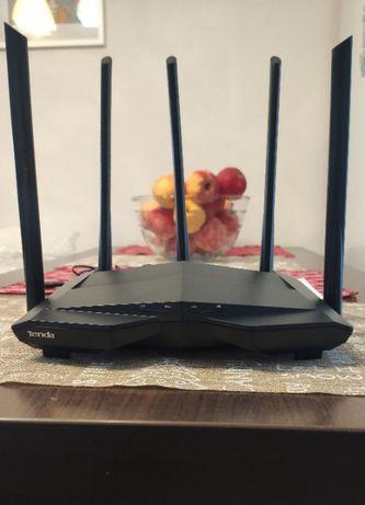 ROUTER TENDA AC11 WiFi AC1200 Dual Band 2,4/5GHz, LAN Gigabit