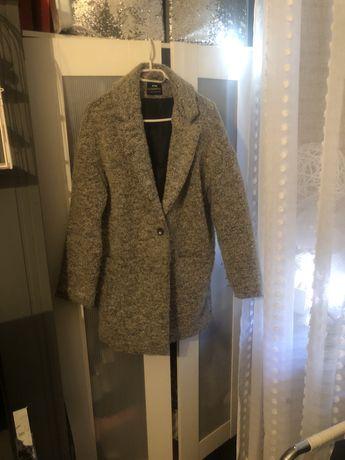 Płaszcz oversize sinsay
