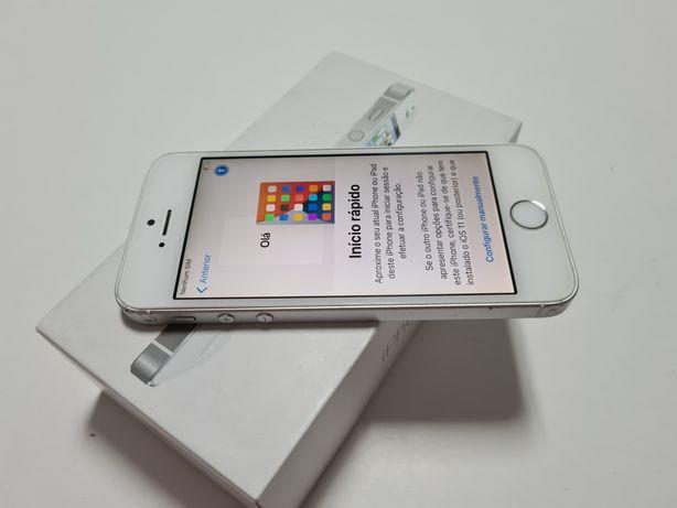 Apple iPhone SE Livre