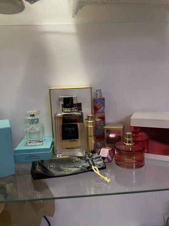 Tiffany & co(продам парфюмерию)новая и бу