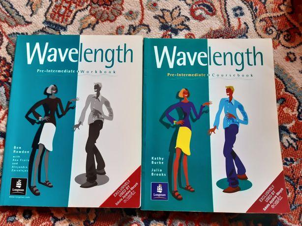 Wavelenght podręcznik j.angielski