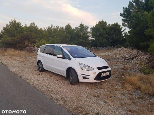 Ford S-Max Sprzedam