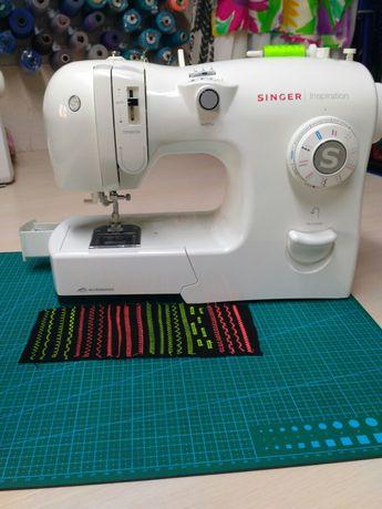 Singer 4220 швейна машинка.