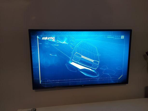 Telewizor LG 43LH360V