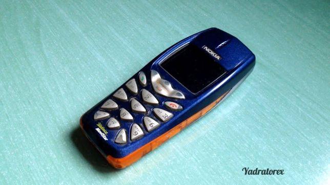 Unikatowa Nokia 350 i