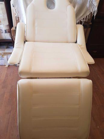 Estética equipamentos - Marquesa de tratamentos e massagens