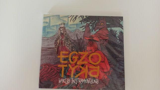 Egzotyka instrumental