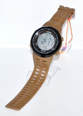 Мужские электронные, водонепроницаемые часы