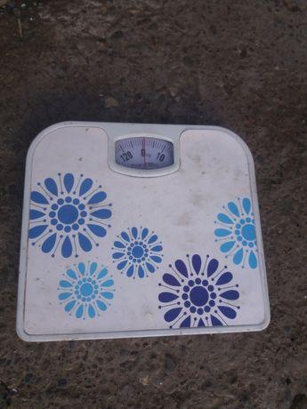 Продам вага до 130 кг