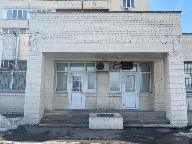 Продаж Комерц.приміщення 150м2, ДАРНИЦЬКИЙ р-н, м. Харківське