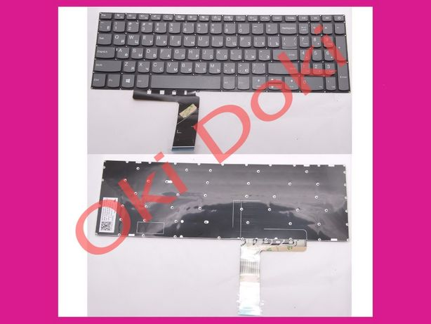 Клавиатура Lenovo 320-15 520-15 330-15ikb 330E-17IKB 320-15iap 320-17