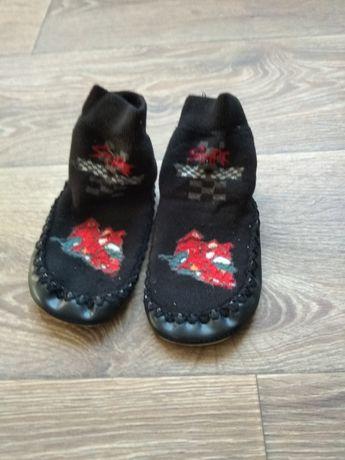 Тапочки- чешки- носки