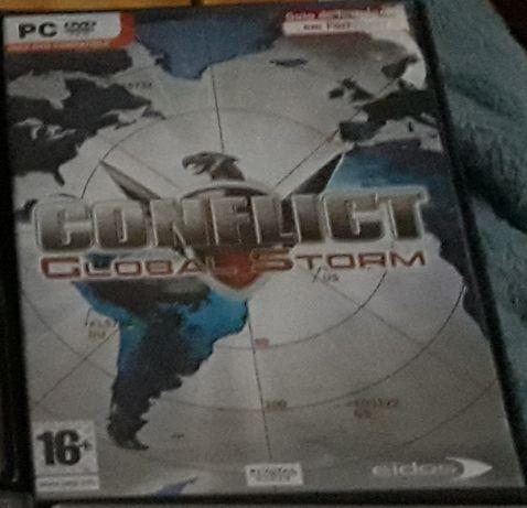 Jogo PC Conflict Global Storm