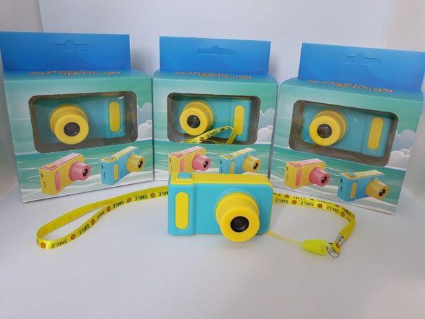 Детский цифровой фотоаппарат фотокамера Smart Kids Camera