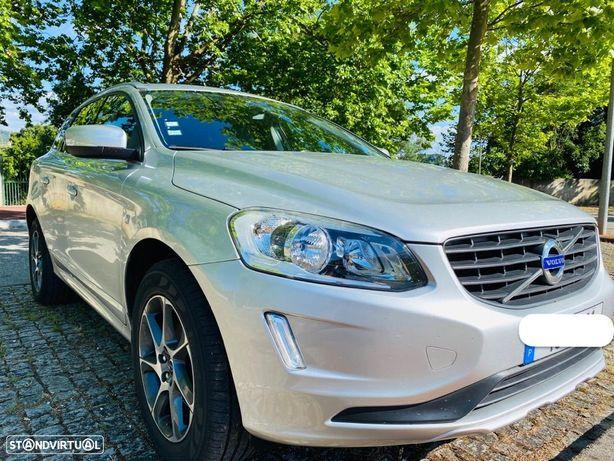 Volvo XC 60 2.0 D4 VOR