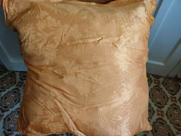 НОВЫЕ Пух перо 2 подушки + одеяло (Можно отдельно)