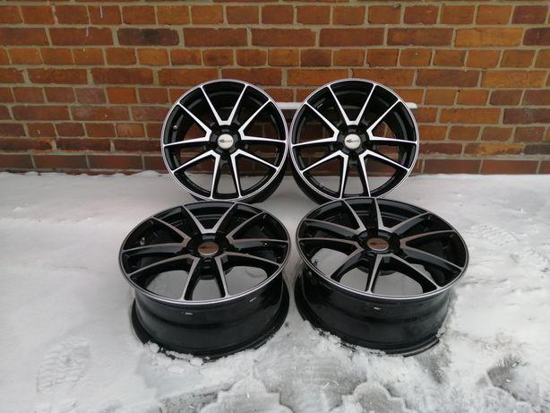 17 cali 5x120 felgi brock rc 22 BMW Opel Insignia Mini VW Honda