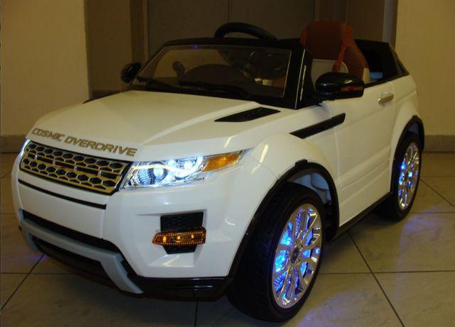 Электромобиль детский range-rover A111AA В отличном сост