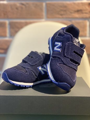 Детские кроссовки New Balance. Оригинал