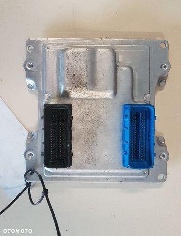 komputer sterownik silnika ALFA FIAT 51888608 0281018045