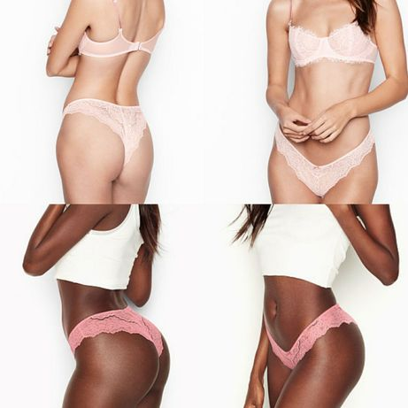 Promoçao Cuecas Victoria's Secret varias cores e tamanhos