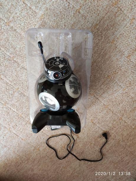 Игрушка Роботизированный шар BB ROBOT GALACTIC WARS