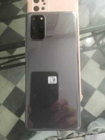 "Samsung Galaxy S20+ 5G SM-G986B/DS  (6.7"")  Type-C 12 GB 128 GB 4500"