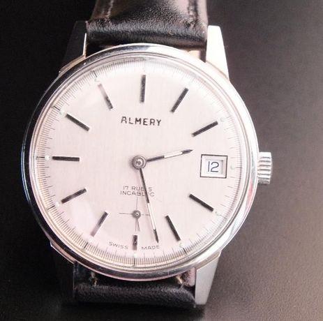 Almery - Anos 60