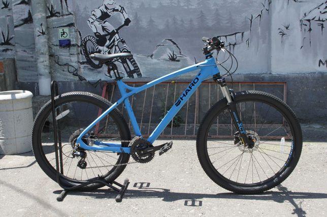 Велосипед Haro Double Peak 27.5 L