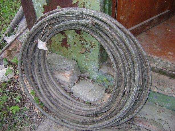 Провод кабель силовой медный гибкий РПШ 7х2.5 КГ 7 жил на кранбалки
