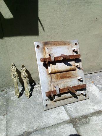 Drzwiczki do wędzarni,pieca