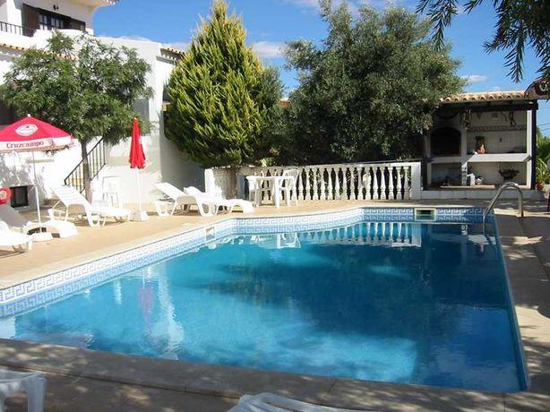 Apartamento c/ piscina férias Albufeira c/ wi-fi