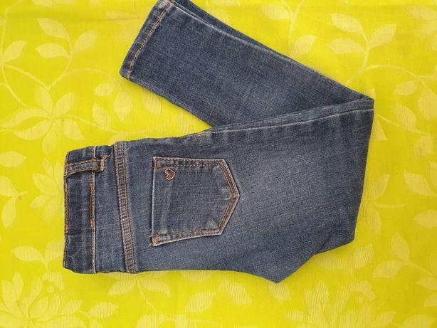 Jeans criança Zara