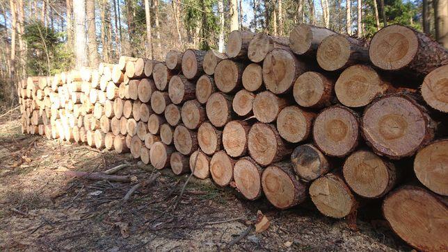 Drewno opałowe/Mieszane/Zżyny/Transport