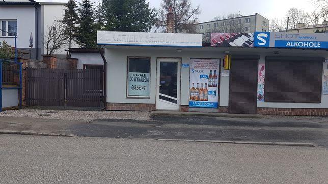 UWAGA !!Lokal do wynajęcia fryzjer, kosmetyczka, itp.
