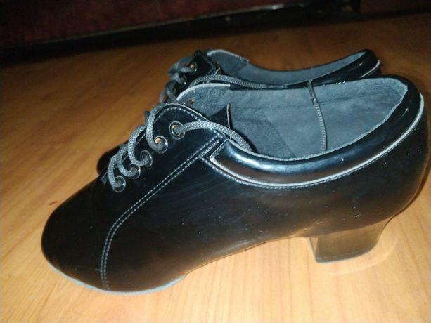 Туфли для бальных танцев Латина
