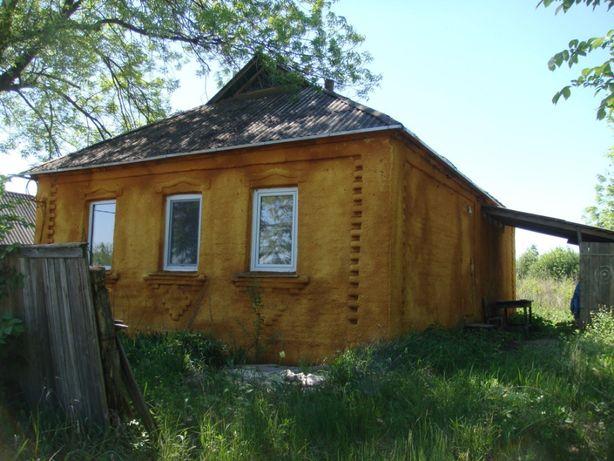 Продам дом в с.Сенное, Богодуховского р-на