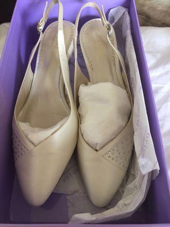 Buty ślubne Origa, nowe, okazja