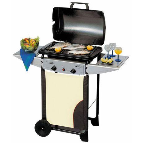 Barbecue campingaz Expert 2 Comfort 7500w (Novo)