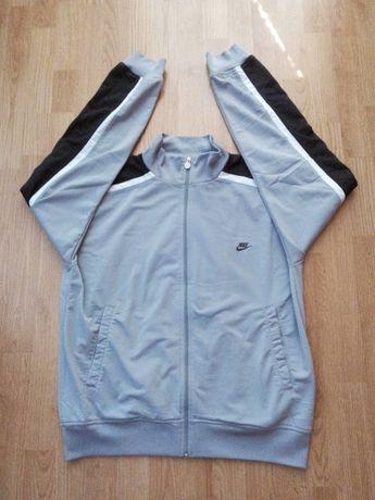 Bluza Nike na zamek dresówka dres kurtka