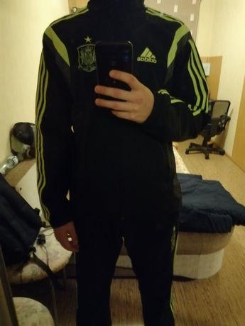 Костюм спортивный мужской Adidas подростковый оригинал
