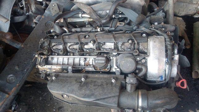 Silnik Mercedes Sprinter vito, e klasa 2.2 cdi, 2.7cdi 3,2cdi