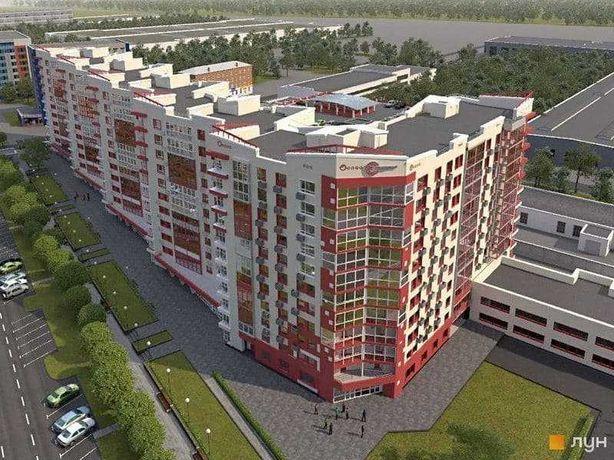 Продаю трехкомнатную двухуровневую квартиру ЖК Европейский
