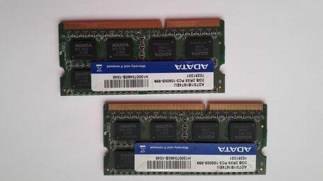 Pamięć RAM 2X2GB ADATA do Samsung R540