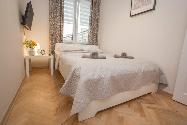 Apartament w Centrum Lipowa 18 (Możliwość kwarantanny)
